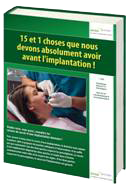 implant dentaire: e book